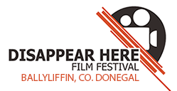 Disappear Here Film Festival